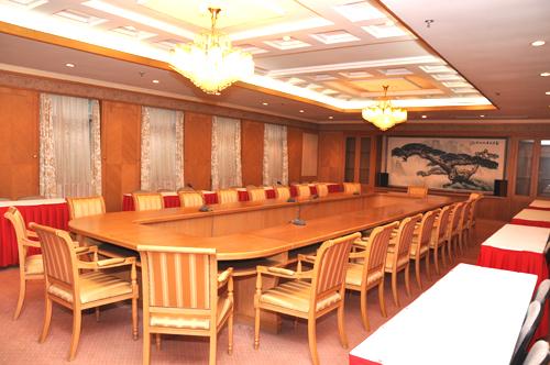西苑会议室