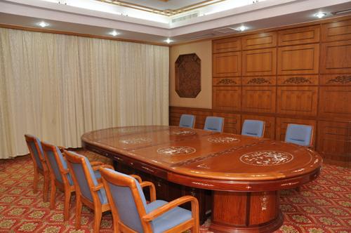 南苑会议室