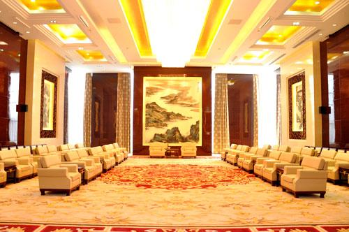徽苑黄山厅