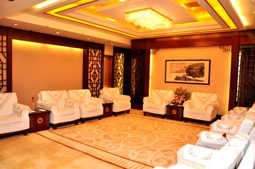 桂苑贵宾室1