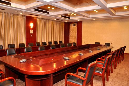 桂苑小会议室
