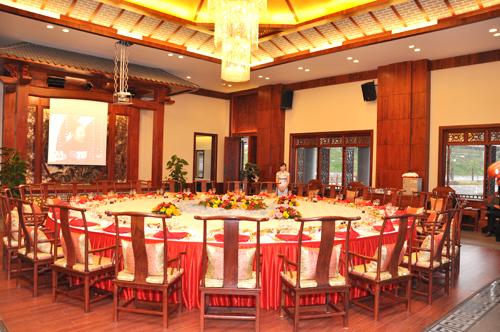 和庄宴会厅1